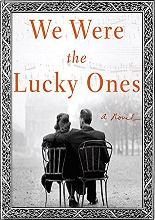 We Were the Lucky Ones