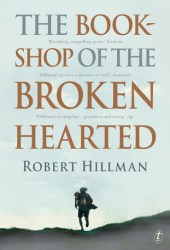 The Bookshop of the Broken Hearted Book