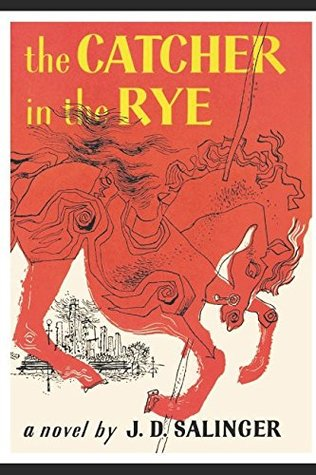 The Catcher in the Rye: PF EDITION