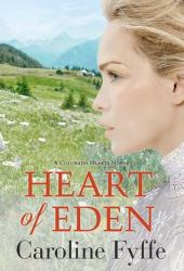 Heart of Eden (Colorado Hearts, #1) Book