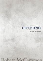 The Listener Book by Robert R. McCammon