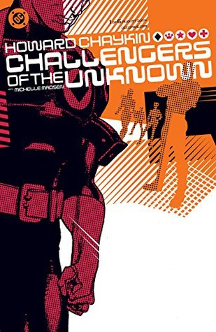 Challengers of the Unknown (2004-2005) #1