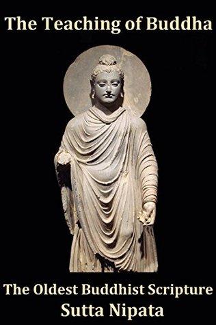 Peaceful Mind: The Teaching of Buddha - The Oldest Buddhist Scripture 'Sutta Nipata'