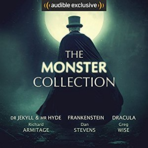 The Monster Collection