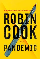 Pandemic (Jack Stapleton & Laurie Montgomery, #11) Book