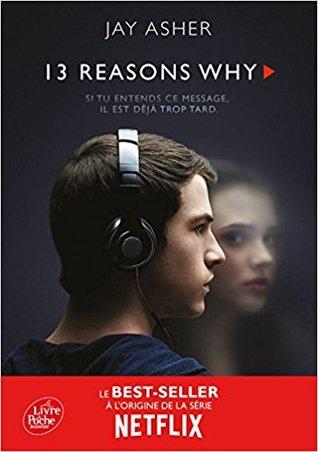 Treize Raisons - Thirteen reasons why (Nouvelle édition)