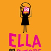 Ella On The Outside : Cath Howe