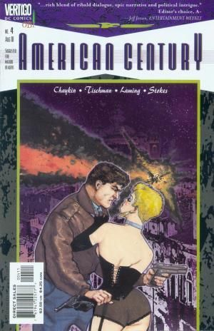 American Century #4