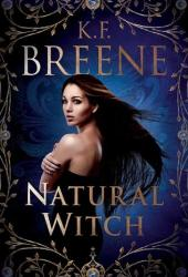 Natural Witch (Magical Mayhem #1) Book