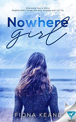 Nowhere Girl (Foundlings Book 1)