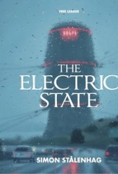 The Electric State Book