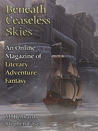 Beneath Ceaseless Skies Issue #240