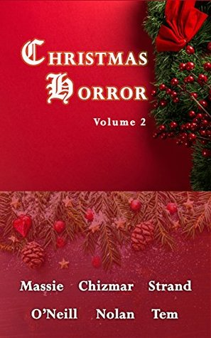 Christmas Horror Volume 2