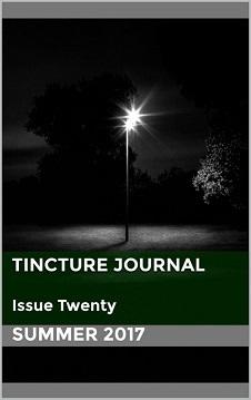 Tincture Journal Issue Twenty (Summer 2017)