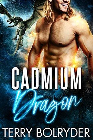 Cadmium Dragon (Dragon Guard of Drakkaris, #2)