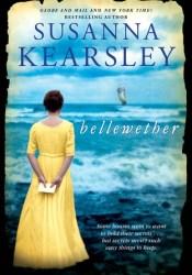 Bellewether Book by Susanna Kearsley