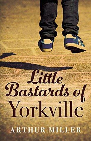Little Bastards of Yorkville