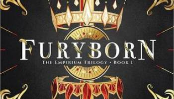 Furyborn (Empirium #1) – Claire Legrand