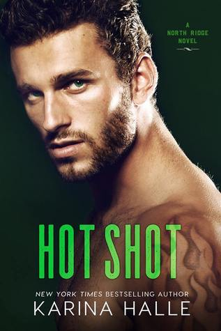 REVIEW:  HOT SHOT by Karina Halle
