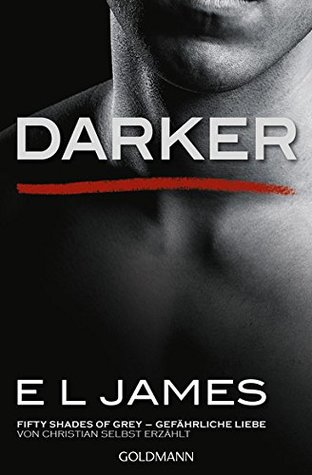 XXL-Leseprobe: Darker - Fifty Shades of Grey