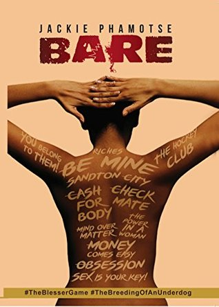 Bare: The Blesser's Game