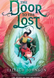 The Door to the Lost Book by Jaleigh Johnson
