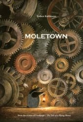 Moletown Book