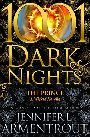 RELEASE DAY LAUNCH: THE PRINCE by Jennifer L. Armentrout