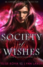EE18ers ~ Author Interview with Lynn Larsh + Elise Kova + Giveaway!