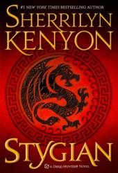 Stygian (Dark-Hunter, #27) Book