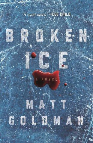Broken Ice (Nils Shapiro, #2)