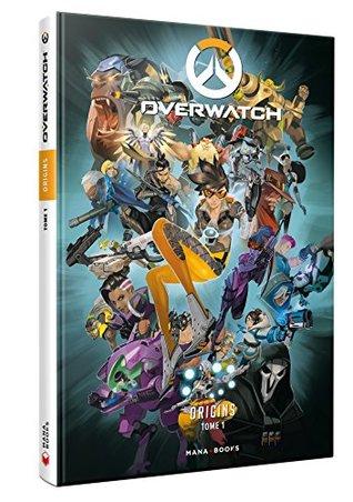 Overwatch Origins T01