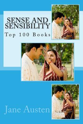 Sense and Sensibility: Top 100 Books