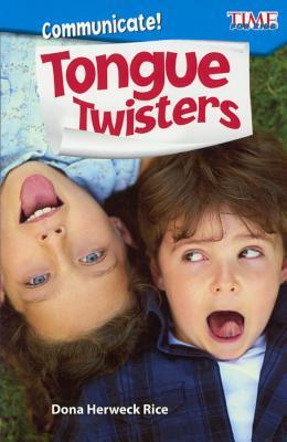 Tongue Twisters: Tongue Twisters