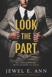 Look the Part Book