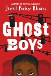 Ghost Boys Book