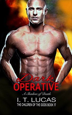 Dark Operative: A Shadow of Death (The Children of the Gods #17)