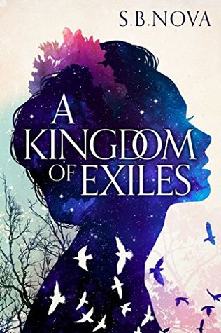 A Kingdom of Exiles (Outcast #1)