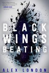 Black Wings Beating (Skybound #1) Book