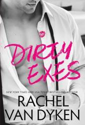 Dirty Exes (Liars, Inc., #1) Book