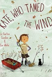 Kate, Who Tamed the Wind Book