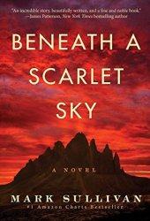 Beneath a Scarlet Sky Pdf Book