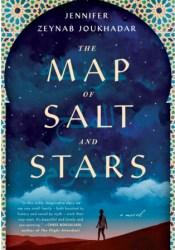 The Map of Salt and Stars Book by Zeyn Joukhadar