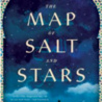 The Map of Salt and Stars by Jennifer Zeynab Joukhadar @jenniferzeynab @touchstonebooks #themapofsaltandstars #bookreview #tarheelreader