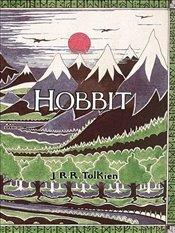 Hobbit, ya da Gittik ve Döndük