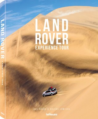 Land Rover Experience Tour