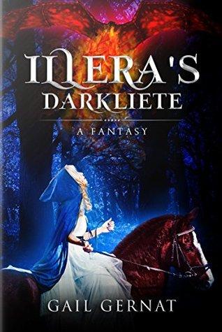 Illera's Darkliete: A Fantasy