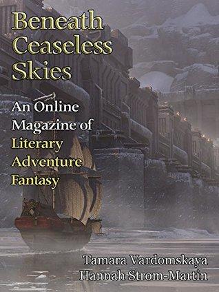 Beneath Ceaseless Skies Issue #242
