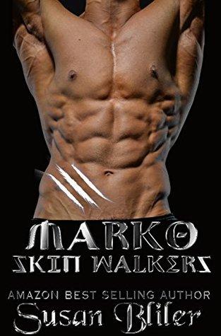 Marko (Skin Walkers, #16)