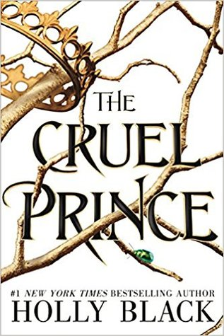 Why I Loved The Cruel Prince